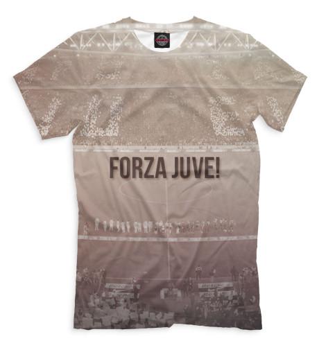 Мужская футболка Juventus