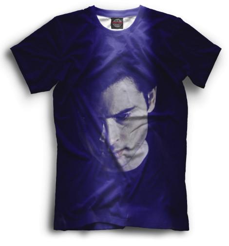 Мужская футболка Кларк Кент