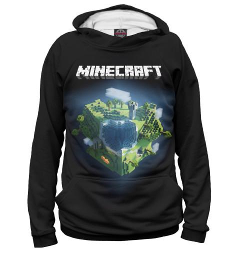 Купить Мужское худи Minecraft MCR-475769-hud-2