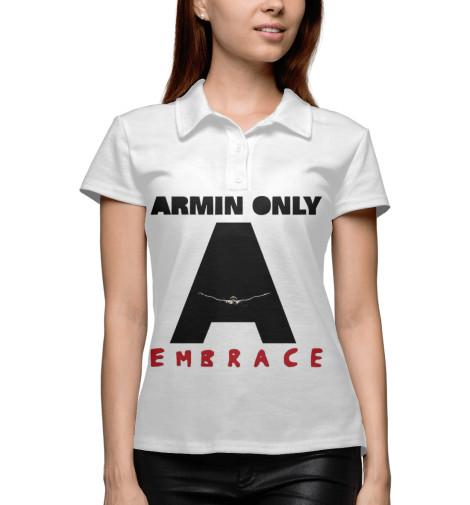 Поло Print Bar Armin Only : Embrace свитшот print bar armin only