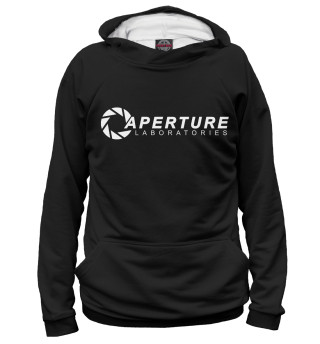 Худи для девочки Aperture Laboratories