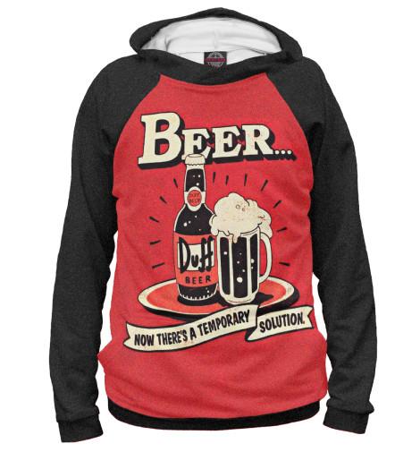 Купить Женское худи Duff Beer SIM-331363-hud-1