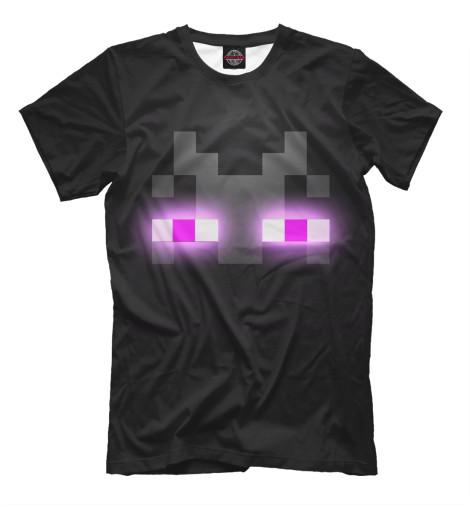 Купить Мужская футболка Minecraft MCR-577808-fut-2