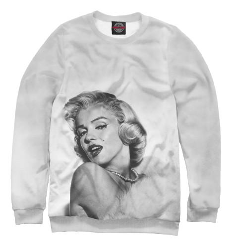 Мужской свитшот Marilyn Monroe ZNR-256334-swi-2  - купить со скидкой