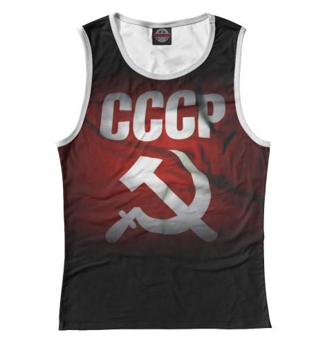 Майка Print Bar СССР куплю любую рэтро коляску ссср