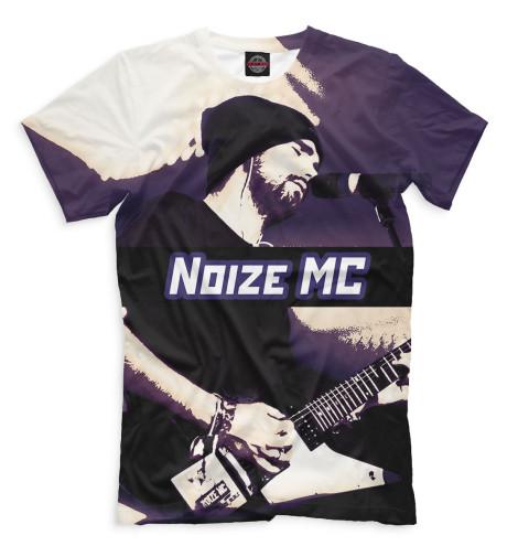 Купить Футболка для мальчиков Noize MC NMC-359978-fut-2