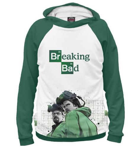 Худи Print Bar Breaking bad худи print bar breaking bad