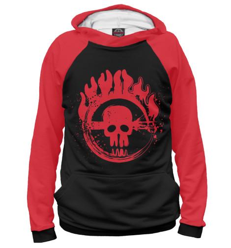 Купить Худи для девочки Mad Max KNO-636412-hud-1