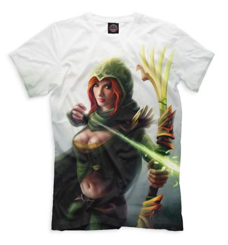 Мужская футболка Windranger