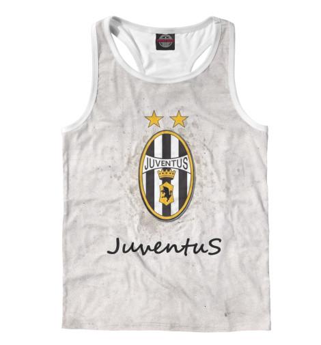 Майка борцовка Print Bar FC Juventus