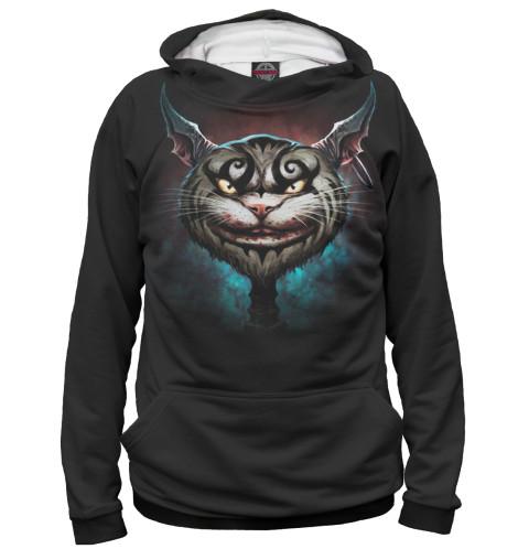 Купить Женское худи Коты CAT-975172-hud-1