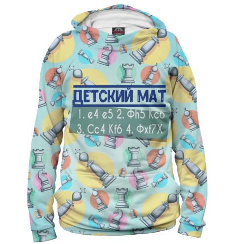 Худи Print Bar Детский мат детский скейт в москве