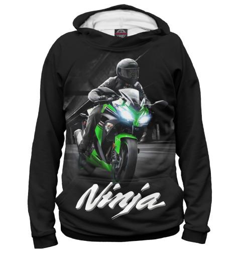 Худи Print Bar Kawasaki Ninja