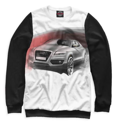 Женский свитшот Audi Q5