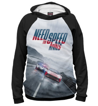 Мужское худи Need For Speed Rivals