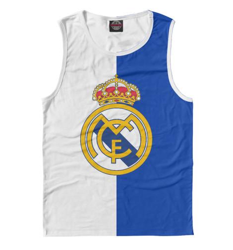 Майка Print Bar Real Madrid tryp madrid centro ex tryp washington 3 мадрид
