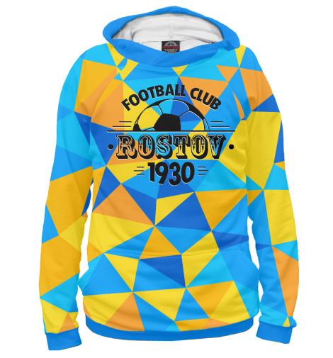 Худи Print Bar FC Rostov