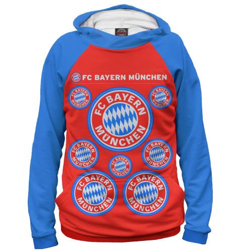 Мужское худи FC Bayern Munchen