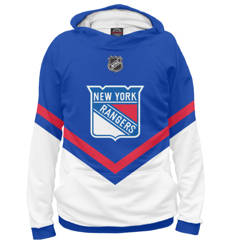 Худи Print Bar New York Rangers худи print bar new orleans saints
