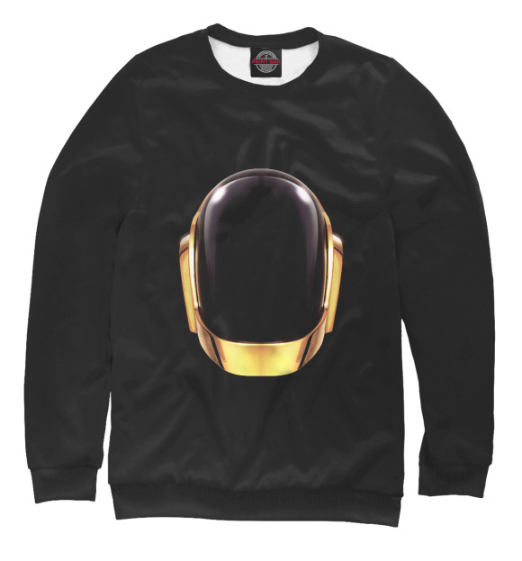 Купить Мужской свитшот Daft Punk DFP-496602-swi-2