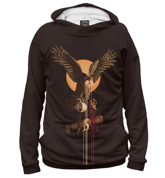 Купить Худи для мальчика Twin Peaks Owl TPS-787861-hud-2