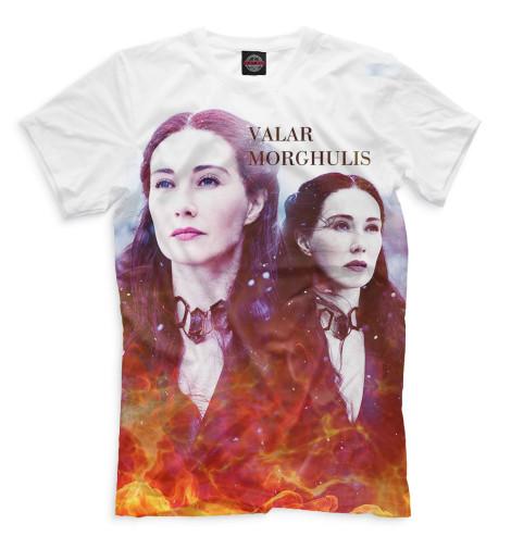 Мужская футболка Мелисандра