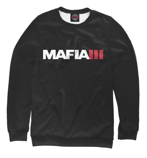 Свитшот Print Bar Mafia 3 ps4 mafia iii [русские субтитры]