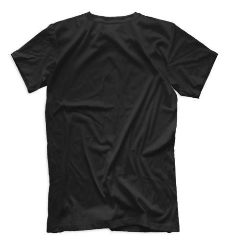 Мужская футболка Герб AC Milan от Print Bar