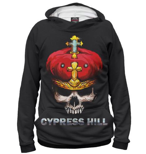 Мужское худи Cypress Hill