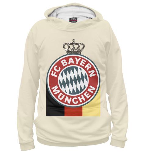 Худи Print Bar FC Bayern Munchen худи print bar fc bayern
