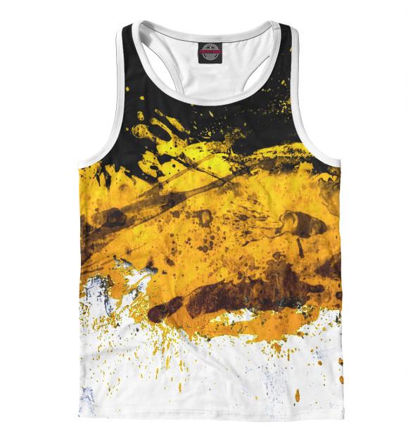 Купить Майка для мальчика Grunge color APD-563741-mayb-2