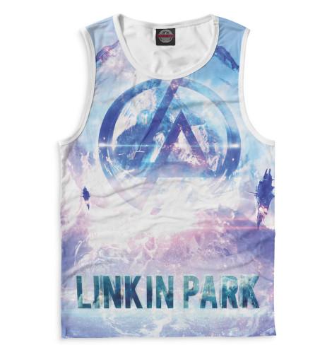 Купить Майка для мальчика Linkin Park LIN-962558-may-2