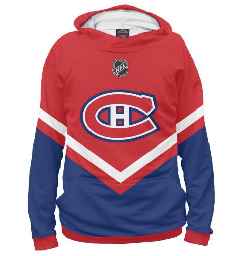 Худи Print Bar Montreal Canadiens ranee lee montreal