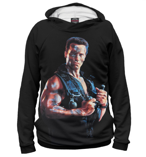 Худи Print Bar Commando набор фигурок rebel commando pao
