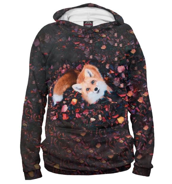 Купить Худи для мальчика Лиса FOX-394872-hud-2
