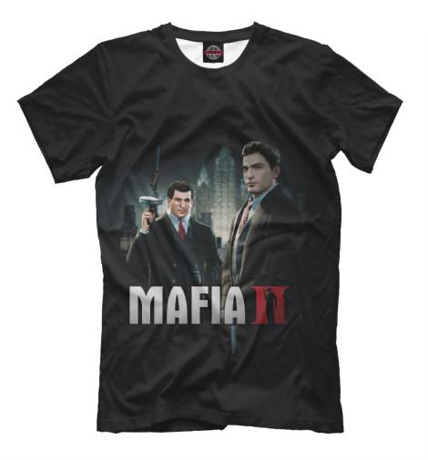 Футболка Print Bar Mafia футболка print bar mafia skull
