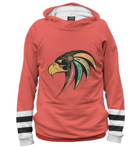 Женское худи Хоккей