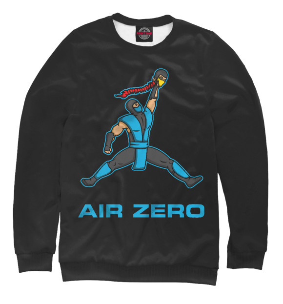 Купить Свитшот для мальчиков Air Zero MKB-543634-swi-2