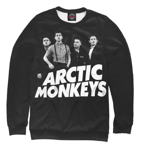 Свитшот Print Bar Arctic Monkeys свитшот print bar монстер хай