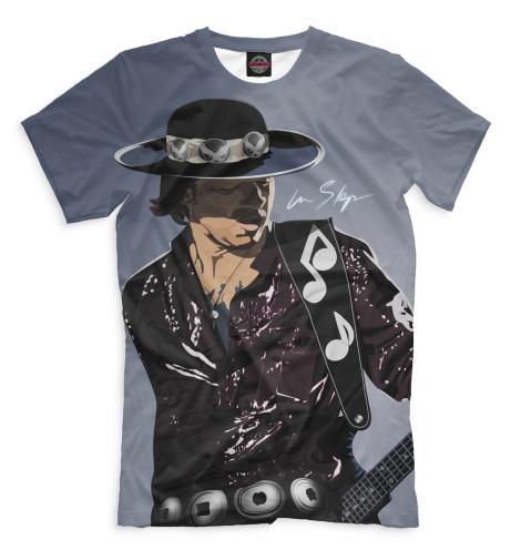 Мужская футболка Blues