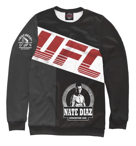 Свитшот Print Bar UFC Нейт Диас ufc 2 ps4