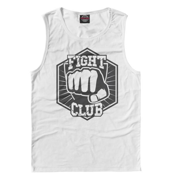Майки fightclub