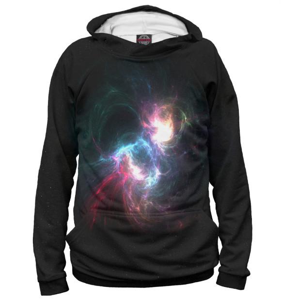Купить Женское худи Вселенная MAC-821469-hud-1