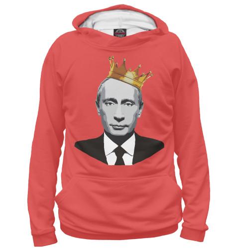Худи Print Bar Putin King худи print bar m4a4 dragon king
