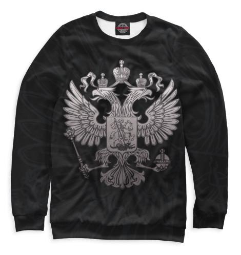 Женский свитшот Двуглавый орел