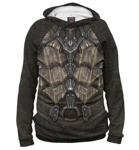 Худи Print Bar Skyrim: Dragonscale Armor купить skyrim hearthfire русская озвучка