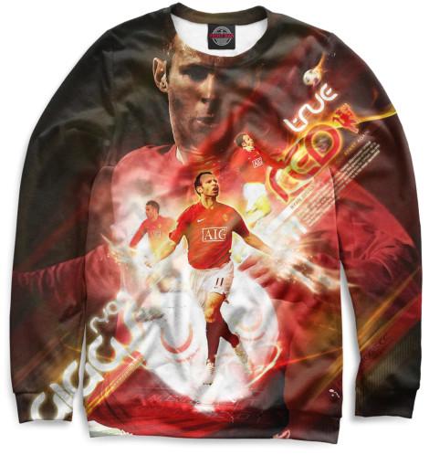 Мужской свитшот Manchester United