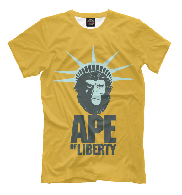 Ape of Liberty