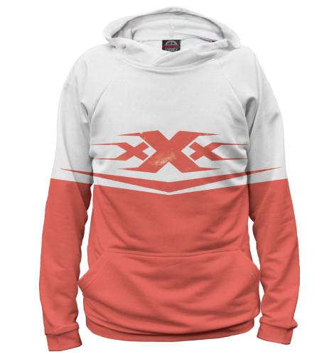 Купить Худи для девочки Три Икса XXX-877024-hud-1