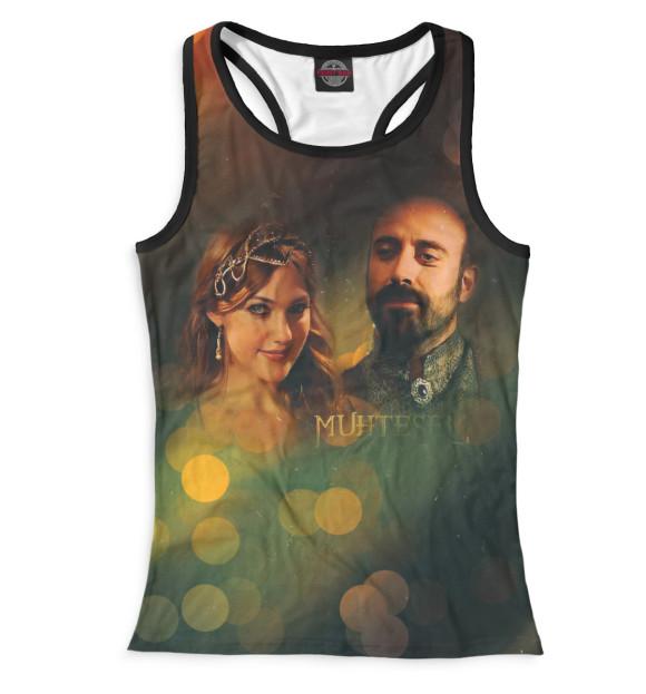 Купить Майка для девочки Великолепный век MUY-882677-mayb-1